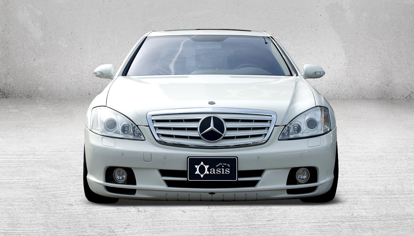 Mercedes benz sedan category 02 for Mercedes benz 555